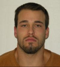 Christopher Welsch mugshot